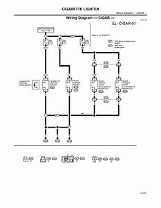 12v Cigarette Socket Wiring Diagram