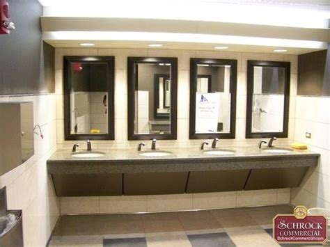 Commercial Bathroom Fixtures by Commercial Bathroom Lighting Search I Design