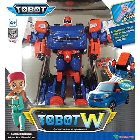 youngtoys tobot