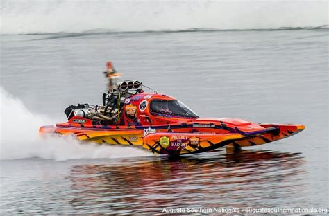 Drag Boat Racing by About Drag Boat Racing Augusta Southern Nationals