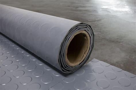 Can I Put A Garage Floor Mat Over My Epoxy Floor