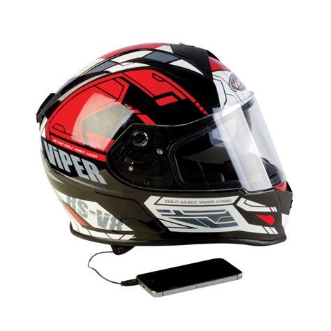 motocross helmet with speakers viper motorcycle helmet full face integral sun visor