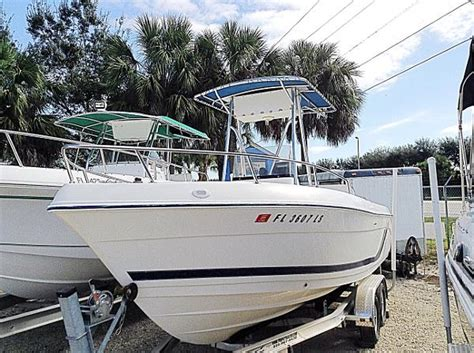 used center console cobia boats boats for sale 3 boats com