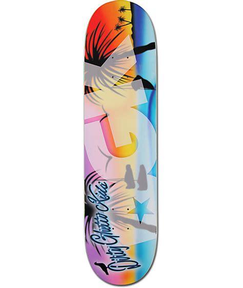 dgk venice 8 06 quot skateboard deck at zumiez pdp