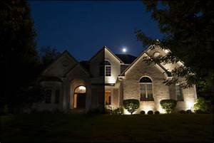 Your guide to smart outdoor lighting for home landscape