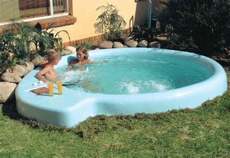 Kleiner Aufblasbarer Pool by Kleine Pools Kaufen Rundbecken Set With Kleine Pools