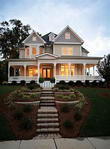 15, Impressive, Victorian, House, Designs, That, Abound, With, Elegance