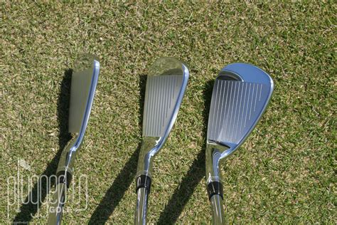 review wilson fg  irons    ford cars