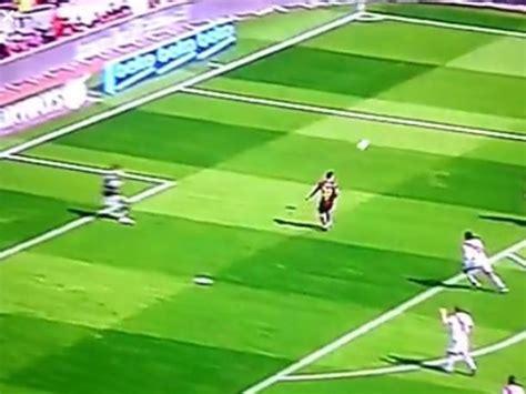 Barcelona vs Rayo Vallecano: Messi se falló golazo de ...
