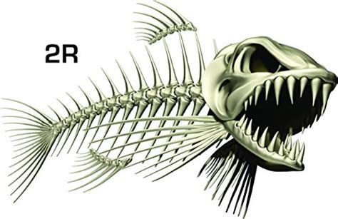 Fish Skeleton Stock Vector 126902273