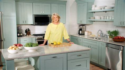 martha stewart kitchen design ideas how to personalize your kitchen martha stewart youtube