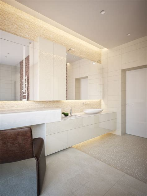 Modern House Interiors With Dynamic Texture And Pattern by Modern House Interiors With Dynamic Texture And Pattern
