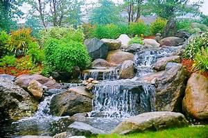 Garden, Water, Features, Services, In, Brisbane, Queensland, Au