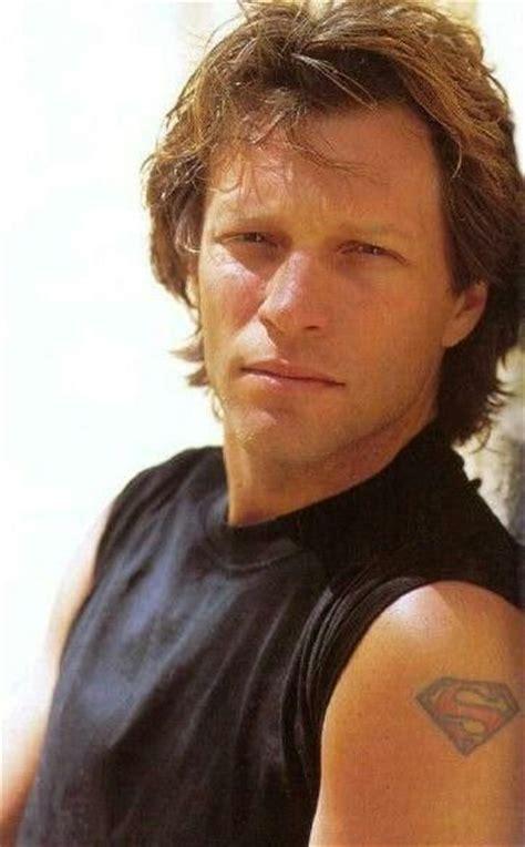 Images About Jon Bon Jovi Pinterest Sexy
