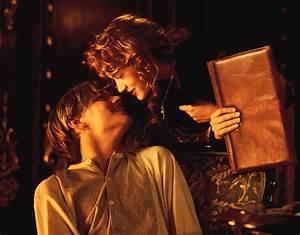 Leonardo Di Caprio Kate Winslet Jack Rose 1997 Titanic ...