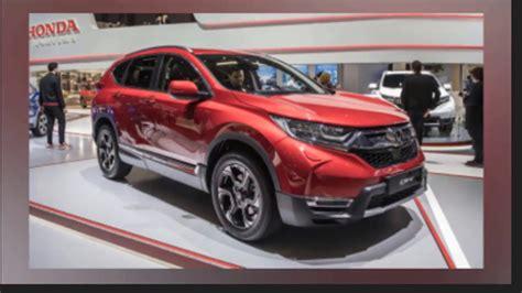 Honda Crv 2020 by 2020 Honda Crv Hybrid Canada 2020 Honda Crv Hybrid
