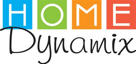 Home Decor Logo : Home Dynamix Launches Nicole