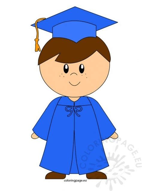 kindergarten boy graduation 685 | kindergarten boy graduation 508x686
