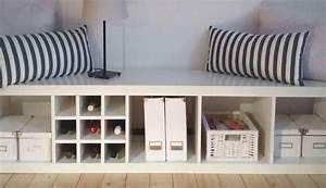 Ideen Mit Ikea Möbeln : expedit ideen wohnzimmer ~ Lizthompson.info Haus und Dekorationen