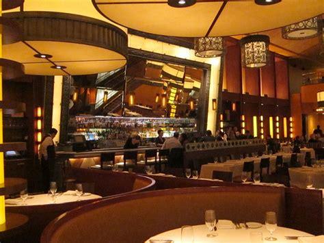 cuisine americain bar americain the restaurant
