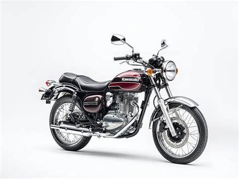 Estrella And Royal Enfield Bullet 350 by Kawasaki To Launch Retro Style Estrella 175 Drivespark News