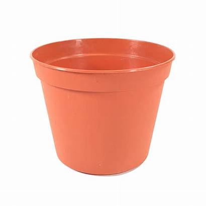 Plastic Flower Pot 8cm 9cm 7cm
