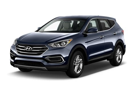 Hyundai Santa Fe Picture by 2017 Hyundai Santa Fe Sport Reviews And Rating Motor Trend