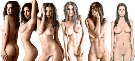 Emily Ratajkowski Naked Hot Photos Thefappening