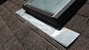 What is Roof Flashing? | Warner Roofing & Construction Inc  Flashing