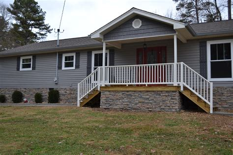 image gallery mobile home siding