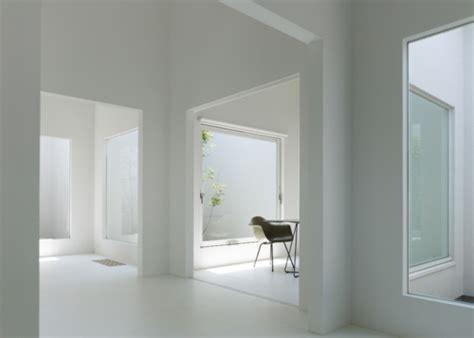 Japanisches Zahnklinik Design Vom Architekten Hironaka