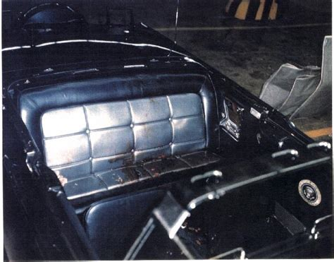 Jfk Limousine by Jfk Assassination Presidential Limousine Ss100x