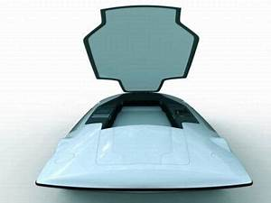 Lit Du Futur : samedi nouveau concept la voiture autonome du futur pour dormir en toute tranquillit ~ Melissatoandfro.com Idées de Décoration