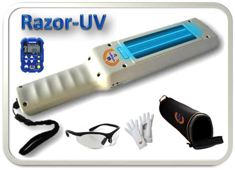Largest selection of UV-C surface and air sanitizers for