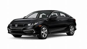 2020 Honda Civic Vs  2020 Honda Accord