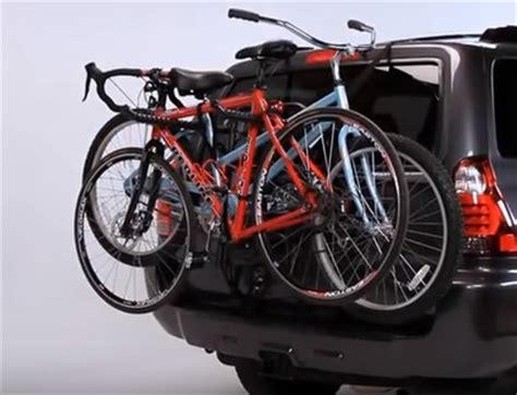 bike racks for suvs our picks for best bike rack for a suv 2016 backyardmechanic