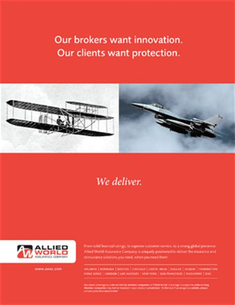 For expert network information on allied world assurance company holdings, ag careers, use ladders $100k+ club. Allied World Assurance Company (US) Inc. | Company Profile from MyNewMarkets.com
