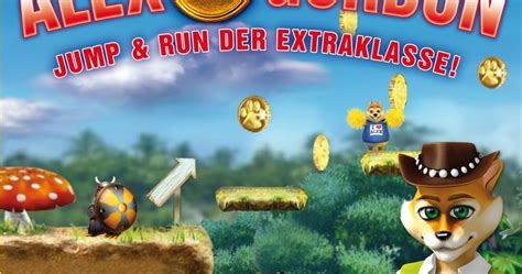 alex gordon   pc games  full version