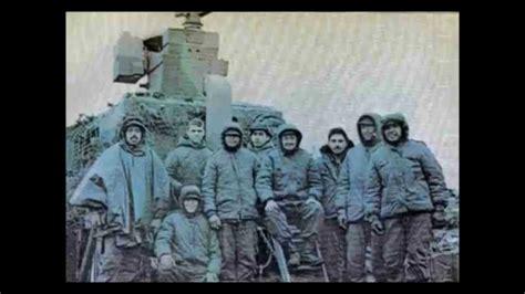 2 de Abril: Día del Veterano y de los Caídos en la Guerra