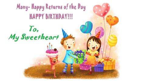 Many Happy Returns by Many Happy Returns Of The Day Happy Birthday Pictures