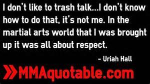 Motivational Qu... Uriah Quotes