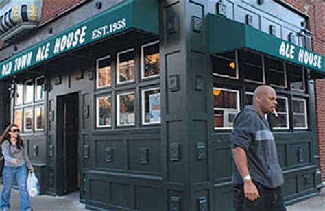 town ale house town ale house chicago bar project reviews
