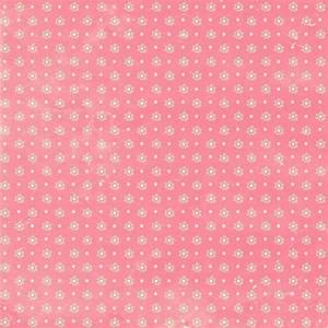 7 Best Images of Vintage Printable Pink Paper - Pink ...