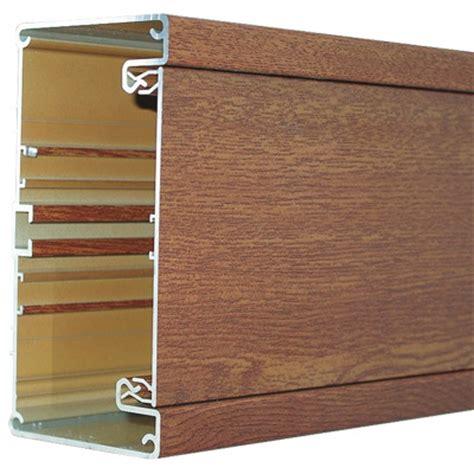 goulotte electrique couleur bois goulotte electrique couleur bois passage de plancher