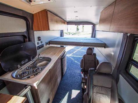 dodge ram promaster truck camper class