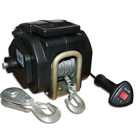 seilwinde 12v anhängerkupplung elektrische seilwinde bootswinde 12 volt seilwinden elektrische seilwinden