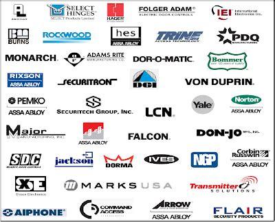 door hardware manufacturers storefront hardware news november 2011