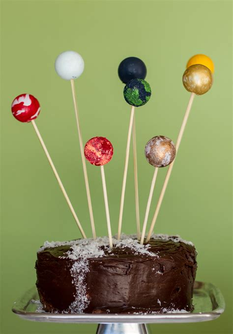 planet cake toppers   milky  cake  subtle revelry