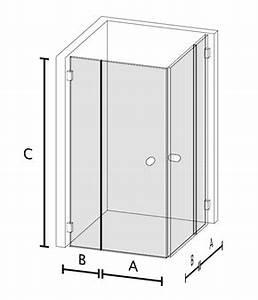 Duschkabine Mit Montageservice : duschabtrennung gd 2 2 1 duschkabine mit eckeinstieg ~ Buech-reservation.com Haus und Dekorationen