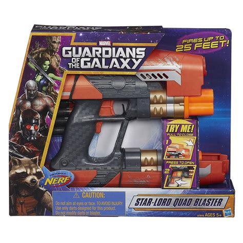 Amazon.com: Marvel Guardians of The Galaxy Star-Lord Quad